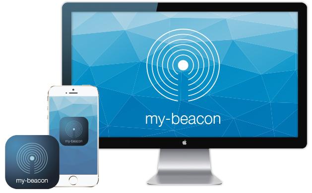 Интегрируем технологию iBeacon в Ваше мобильное приложение iOS и Android