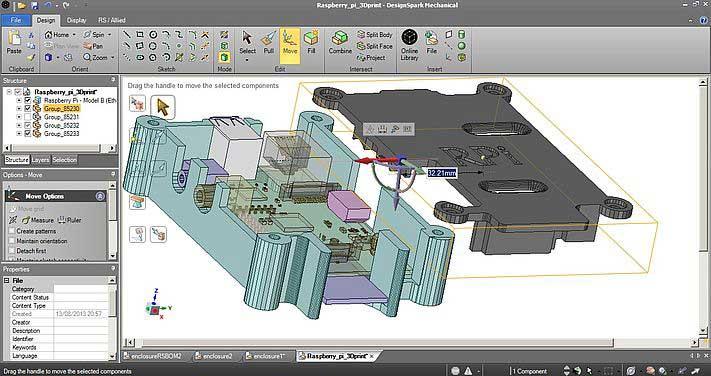 3D-проектирование